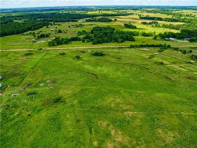 Lincoln County Residential Lots & Land For Sale: E 780th Road