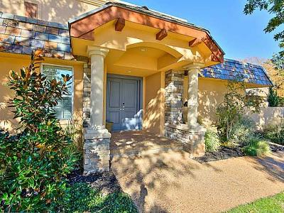 Oklahoma City Single Family Home For Sale: 1441 Duffner Drive