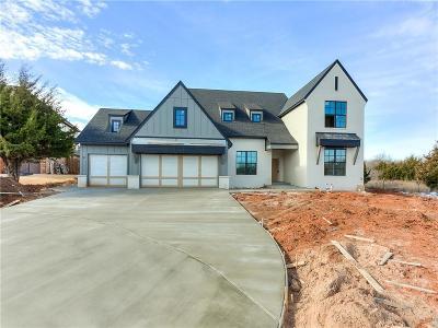 Edmond Single Family Home For Sale: 5133 Astoria Bridge Court