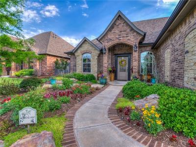 Oklahoma City Single Family Home For Sale: 8901 NW 110th Street