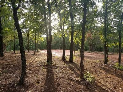 Wellston Residential Lots & Land For Sale: 03 E 1000th Road