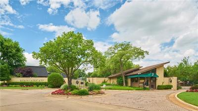 Oklahoma City Single Family Home For Sale: 3101 N Castlerock Road #63