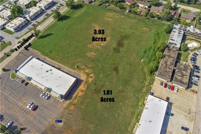 Commercial For Sale: 60 N Ranchwood Boulevard