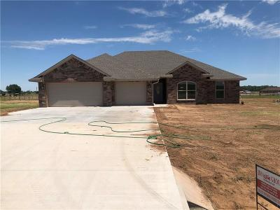 Altus OK Single Family Home For Sale: $259,900