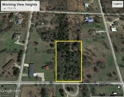 Canadian County, Oklahoma County Residential Lots & Land For Sale: NE 59th Street