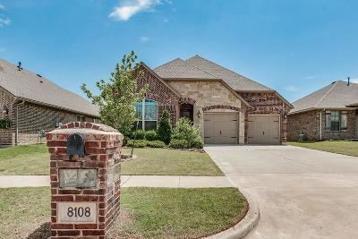 Edmond OK Single Family Home For Sale: $229,500