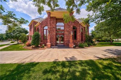 Norman Single Family Home For Sale: 402 Litchfield Lane
