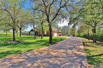 Blanchard OK Single Family Home For Sale: $340,000