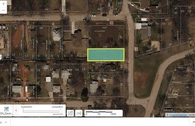 Oklahoma City Residential Lots & Land For Sale: S Durland Avenue