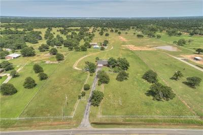 Choctaw Single Family Home For Sale: 5620 N Hiwassee Road