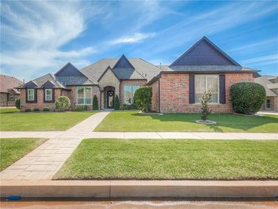 Single Family Home For Sale: 15221 Wilford Way