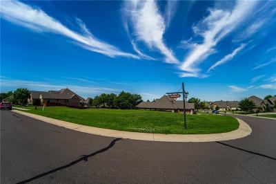 Edmond Residential Lots & Land For Sale: Shorthorn Lane