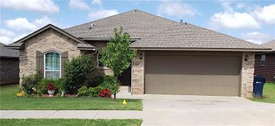 Oklahoma City Single Family Home For Sale: 12513 Nittany Circle