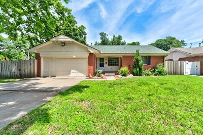 Norman Single Family Home For Sale: 1811 Camden Way
