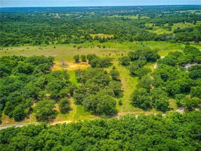 Canadian County, Oklahoma County Residential Lots & Land For Sale: 12 Lindberg Lane