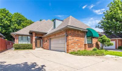 Norman Single Family Home For Sale: 104 Olde Brook Court