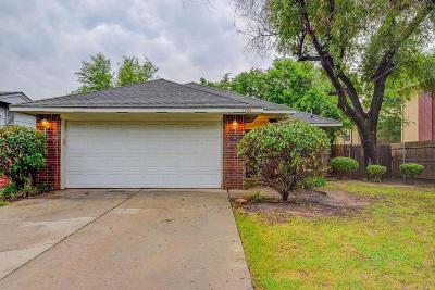 Norman Single Family Home For Sale: 1900 Barkley Street