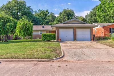 Bethany Single Family Home For Sale: 7620 NW 20th Street