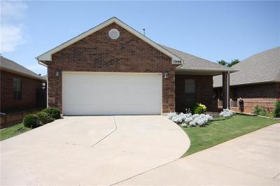 Single Family Home For Sale: 13448 Prairie View Lane