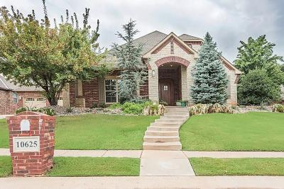 Oklahoma City OK Single Family Home For Sale: $500,000