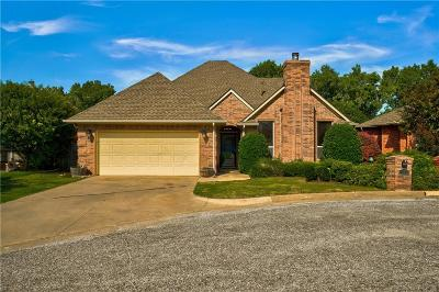 Oklahoma City Single Family Home For Sale: 11112 Springhollow Court