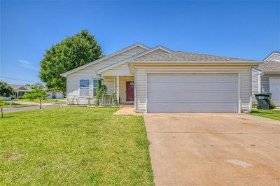 Norman Single Family Home For Sale: 517 S Poppy Lane