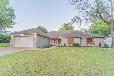 Shawnee Single Family Home For Sale: 8 Chevy Chase