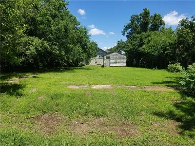 Canadian County Residential Lots & Land For Sale: 708 W London Street