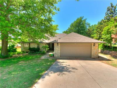 Midwest City Single Family Home For Sale: 401 Country Lane