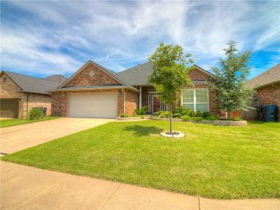 Oklahoma City Single Family Home For Sale: 7505 NW 134th Street
