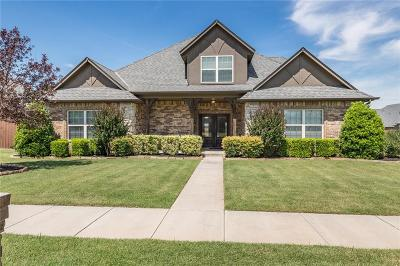 Edmond Single Family Home For Sale: 16209 Windrush Place