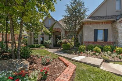 Single Family Home For Sale: 3200 Findhorn Drive