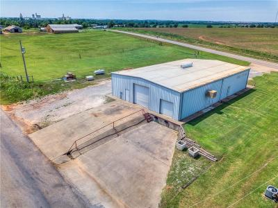 Commercial For Sale: 16776 E State Highway 33