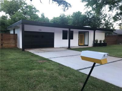 Oklahoma City Single Family Home For Sale: 4800 Byron Place