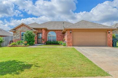 Norman Single Family Home For Sale: 1422 Spoonwood Road