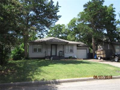 Oklahoma City Single Family Home For Sale: 1308 NW 98th Street