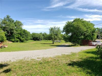 Canadian County, Oklahoma County Residential Lots & Land For Sale: 1641 E State Highway 152