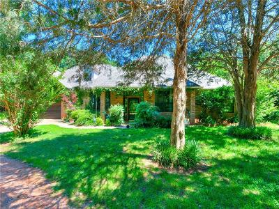 Norman Single Family Home For Sale: 4800 E Cedar Lane