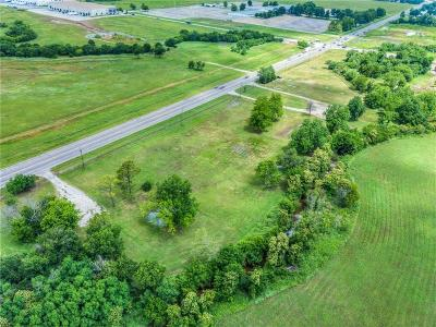 Canadian County, Oklahoma County Residential Lots & Land For Sale: SW 29th Street