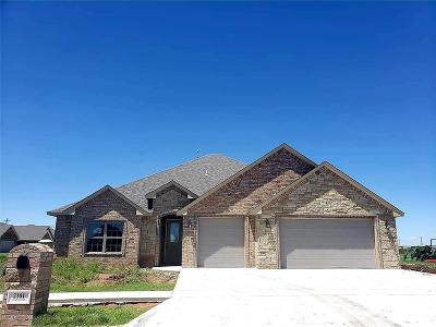 Altus OK Single Family Home For Sale: $268,900
