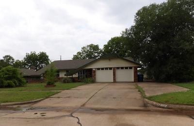 Stillwater Single Family Home For Sale: 1002 N Dryden Street