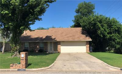Oklahoma City Single Family Home For Sale: 11357 Windmill Road