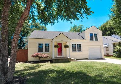 Oklahoma City Single Family Home For Sale: 1142 NW 57th Street