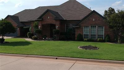 Oklahoma City Single Family Home For Sale: 9113 SW 24th Street
