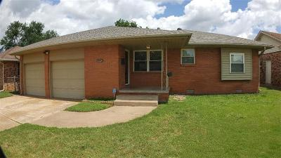 Rental For Rent: 2108 Henderson Drive