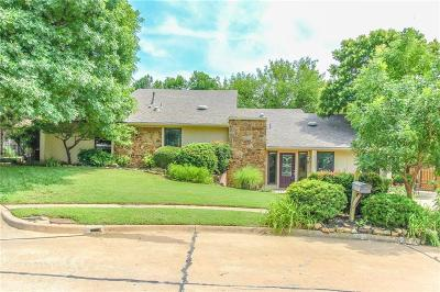 Norman Single Family Home For Sale: 4506 Alexander Court