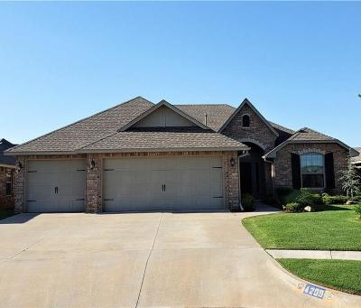 Norman Single Family Home For Sale: 4209 SE 40 Street