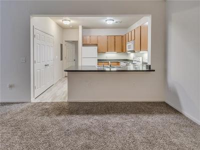 Norman Condo/Townhouse For Sale: 2200 Classen Boulevard #5133