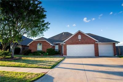 Moore OK Rental For Rent: $1,700