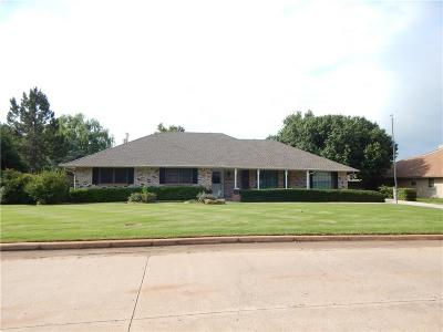 The Village Single Family Home For Sale: 3120 Goshen Drive